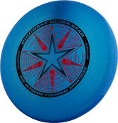 Фрисби для алтимата Discraft Ultra-Star Sparkle